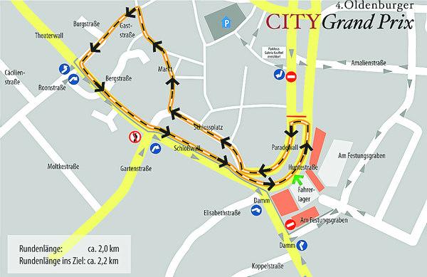 City_Geand_Prix