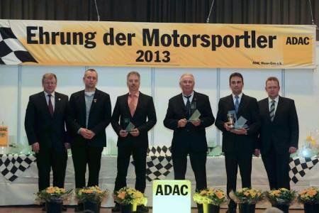 ADAC Sportlere. 2014 (185a)