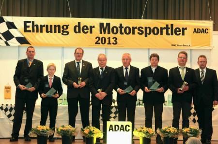 ADAC Sportlere. 2014 (233)