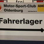Fahrerlager