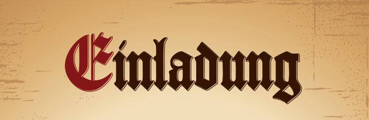 einladung kohlfahrt 21. feb. 2015 – motor-sport-club oldenburg, Einladung